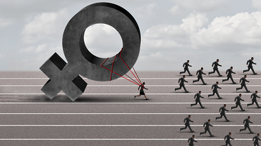 Gleichstellung? Denkste!
