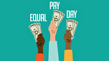 Equal Pay Day Gleiches Geld