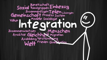 Integration Migration Ausbildung