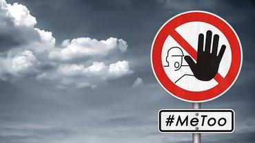 Stop Sexismus sexuelle Belästigung Me too