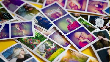 Foto Collage Europa