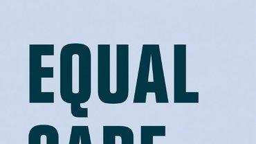 drei.72, Gesundheit Soziale Dienste Wohlfahrt und Kirchen, Reinlesen, Equal Pay, Equal Care Day, Sorgearbeit, Gleichberechtigung,