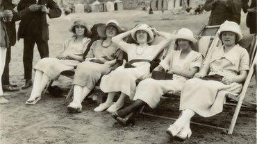 Frauen Geschichte Feminismus Gemeinsam stark