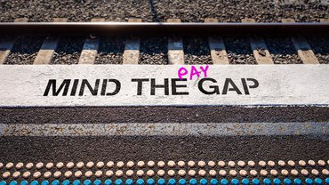 Gender pay gap, Gleiches Geld, Entgeltgleichheit, Equal Pay