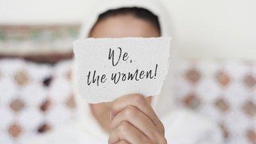 Gleichstellung Frauen Gleichberechtigung Geschlechtergerechtigkeit Frauenförderung