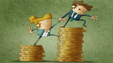 Equal Pay Gleiches Geld Entgeltgleichheit